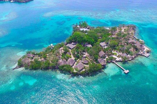 Ganztagesausflug zu den Islas del...