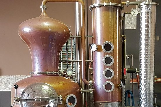 Margaret River Gin Discovery Tour