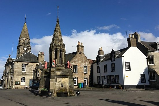 Shared Outlander Day Tour from...