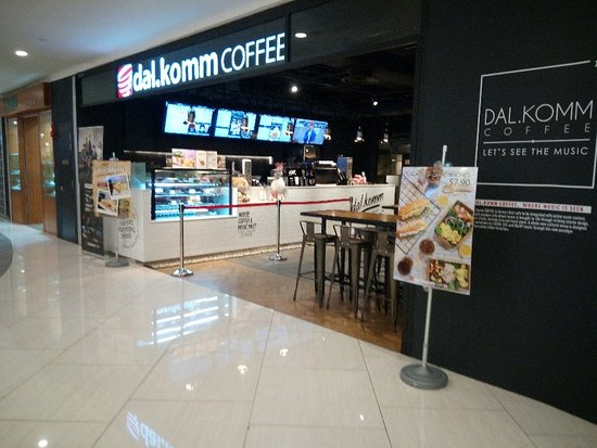IMG_20180930_082637_large jpg - Picture of Dal Komm Coffee