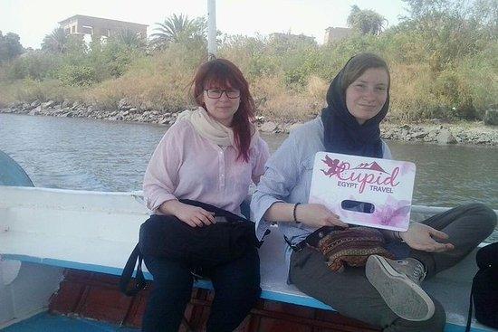Tour Package-7 netter Cairo, Luxor...