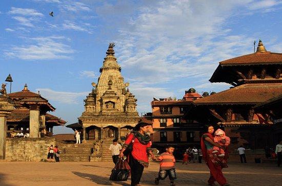 Incredibile 6 giorni Nepal Tour