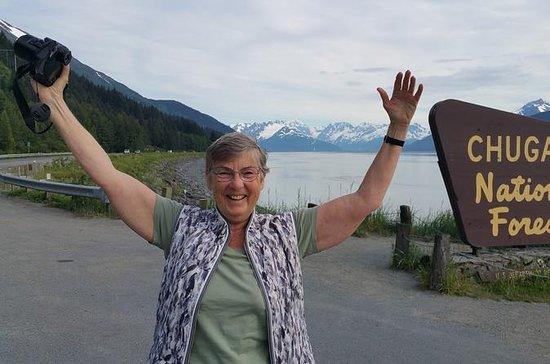 Oltre Anchorage: vedere Wilderness