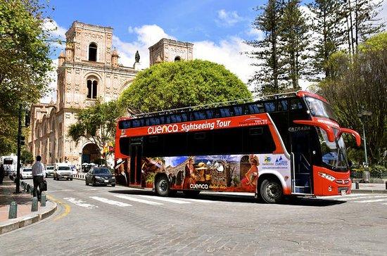 Turibus Bus Cuenca Cuenca City Tour ...