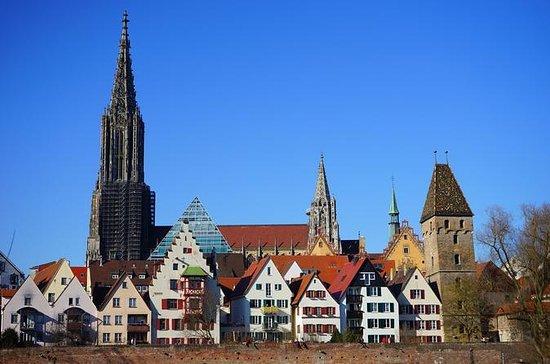 Excursão a pé privada em Ulm