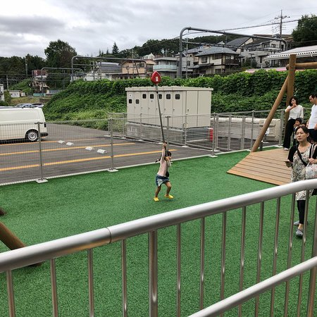 Hino, Japón: photo1.jpg