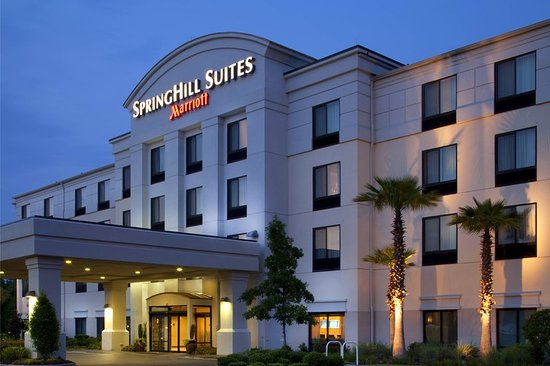 SpringHill Suites by Marriott Gainesville: Exterior