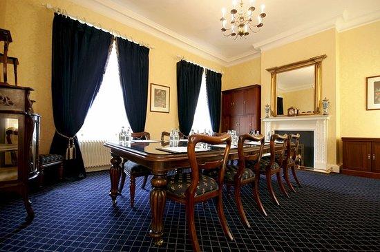 dunboyne castle hotel and spa ireland reviews photos. Black Bedroom Furniture Sets. Home Design Ideas