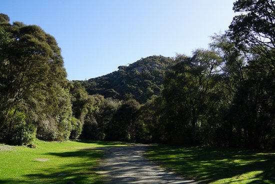 Trotters Gorge Scenic Reserve