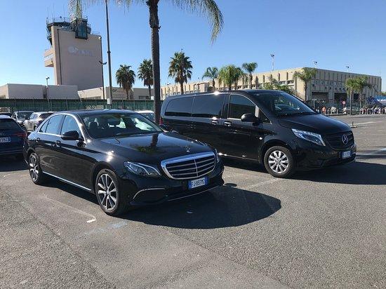 Testa Limousine Service