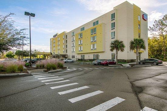 Springhill Suites Tampa Northi 75 Tampa Palms Bewertungen Fotos