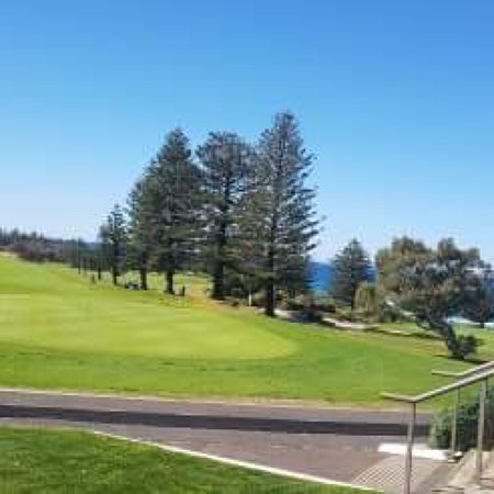 Shelly Beach Golf Club: photo1.jpg
