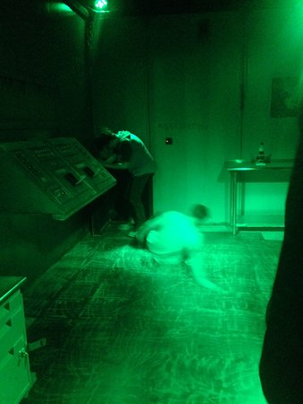 Alcatraz Escape Games Lindon 2020 All You Need To Know Before
