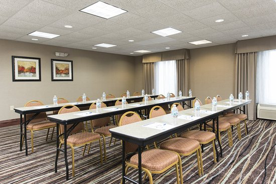 Gas City, IN: Meeting room