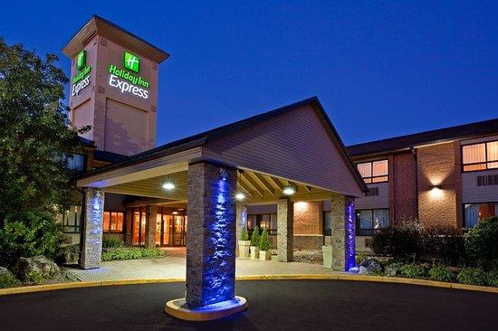 Holiday Inn Express Toronto East