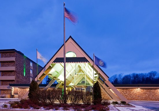 Holiday Inn Marquette Updated 2019 Prices Reviews