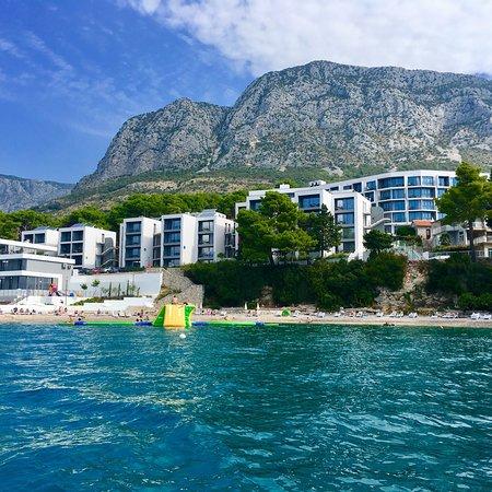 Podaca, Κροατία: photo6.jpg