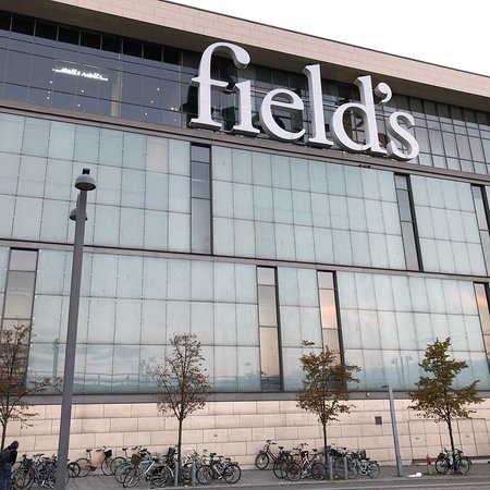 Fields Shopping Center Copenhagen 2019 All You Need To Know