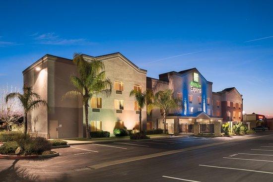 Holiday Inn Express Rocklin Galleria Area 111 ̶1̶2̶9̶