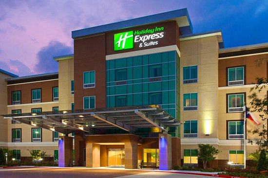Holiday Inn Express Amp Suites Houston Sw Medical Ctr Area
