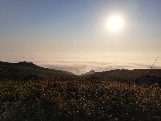 Noemborques: De ruta en la península del Barbanza (Galicia).
