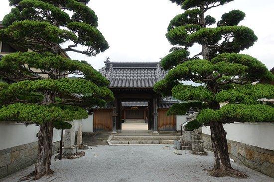 Yoshisho-ji Temple