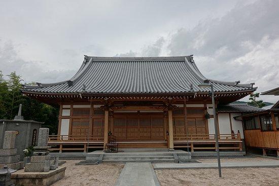 Mangyo-ji Temple