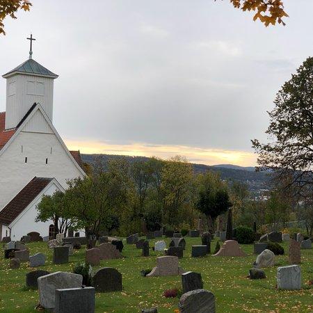 Frogner Kirke