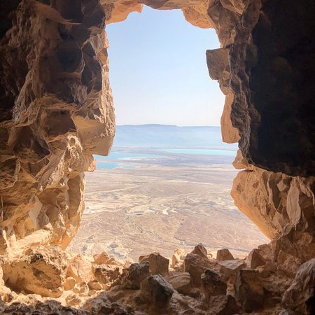 Aizen Travel - Your Guide in Israel afbeelding