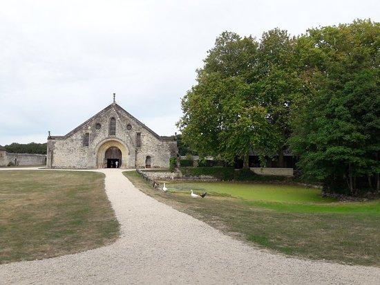 20180916 182645 Large Jpg Picture Of La Grange De Meslay Parcay