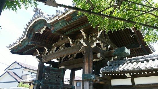 Takehanabetsu-in