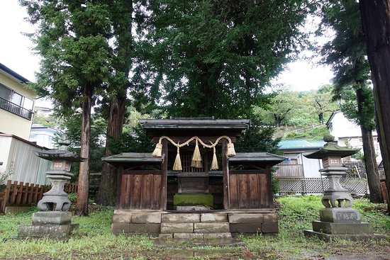 Misakuda Shrine