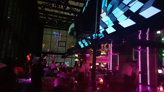 Xing Xing Nightclub