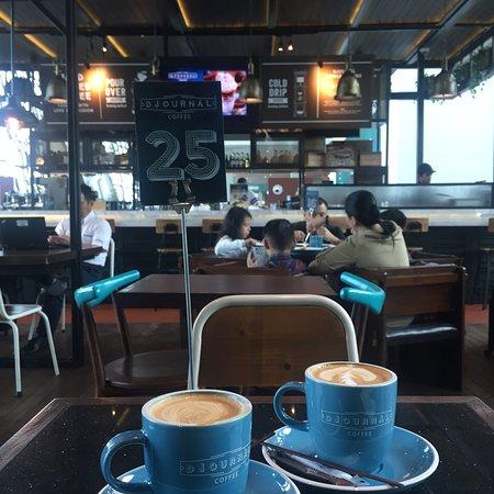 photo5 jpg picture of djournal coffee soekarno hatta international rh tripadvisor com
