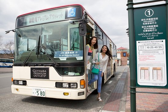 df2f06c3eb57f1 Gotemba Premium Outlets - 2019 All You Need to Know BEFORE You Go (with  Photos) - TripAdvisor