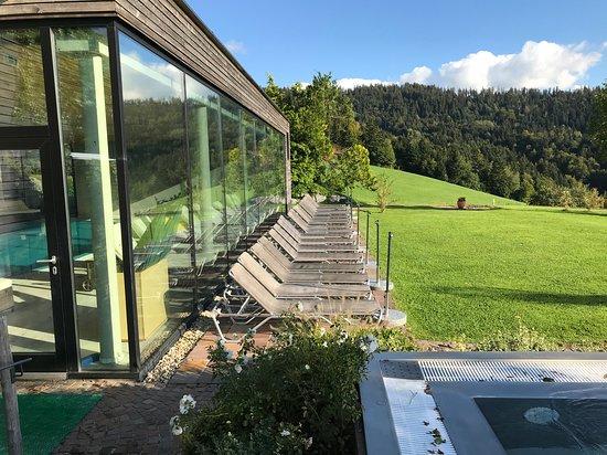 Sulzberg, Αυστρία: Wellness
