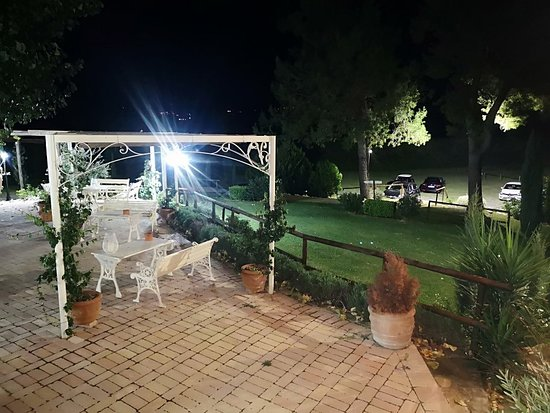 Fabbrica, Italy: IMG_20180927_215037_large.jpg