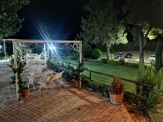 Fabbrica, Italy: IMG_20180927_215046_large.jpg