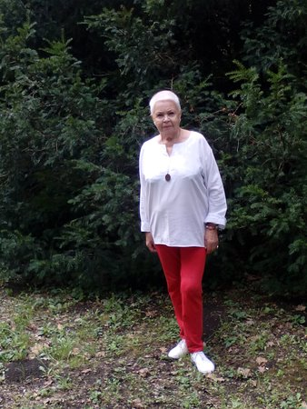 Botanical Garden of Professor I. S. Kosenko: Я в саду.