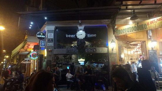 BeerTime Photo