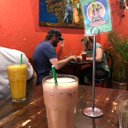 The Lillipad Cafe: photo1.jpg