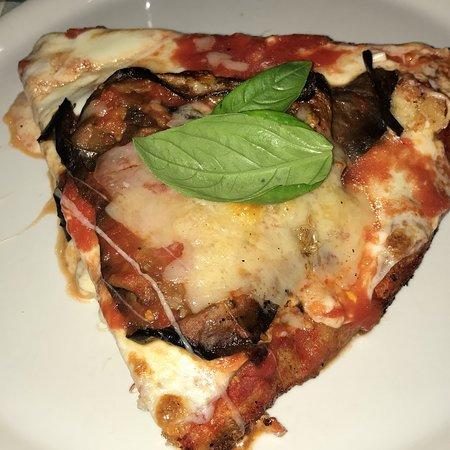 Фотография Pizzeria alla Fontana