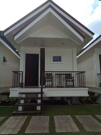 Comfy villa..