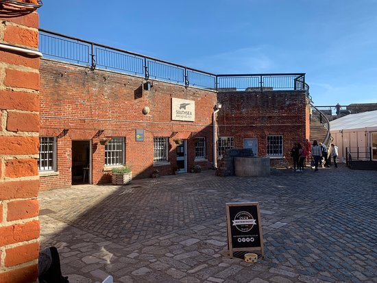 Southsea Brewing Co