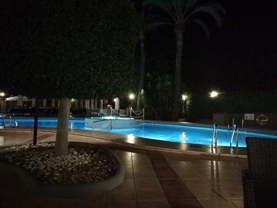 BQ Augusta Hotel ภาพ