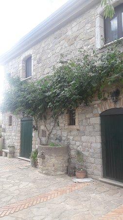 Macchia Valfortore, Italy: esterno