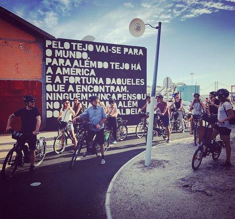 Lisbon Cycle Tours