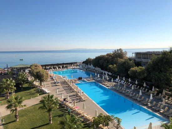 Fotografia de Atlantica Akti Zeus Hotel
