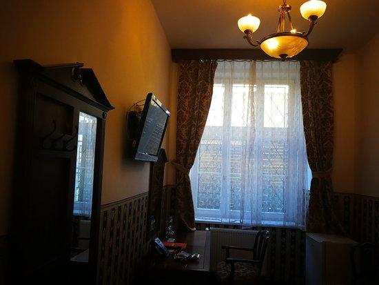 Hotel Trinidad Prague Castle Photo
