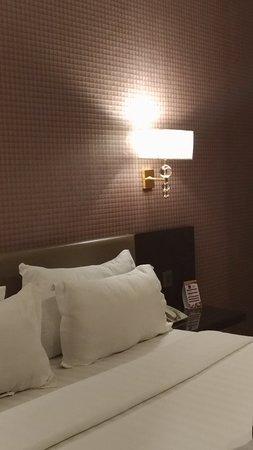 Hotel dekat ke kota tua